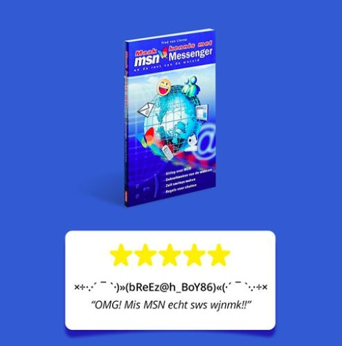 Bol.com MSN